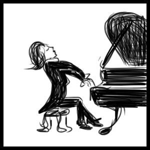 pianistică