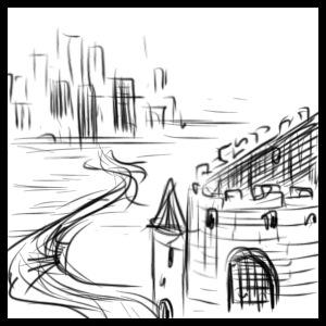 citadelă
