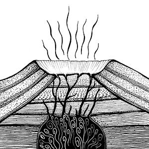 caldeiră